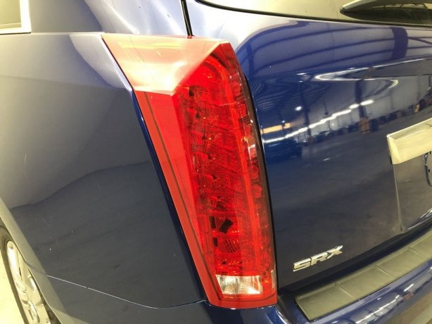 used 2012 Cadillac SRX for sale