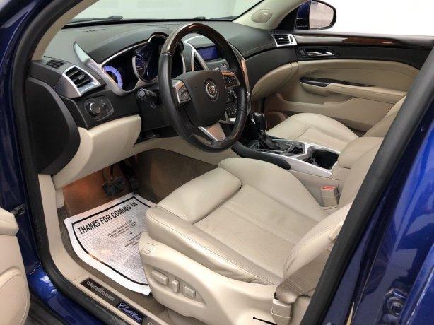 2012 Cadillac in Houston TX