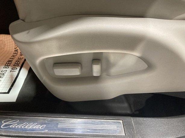 2013 Cadillac SRX for sale Houston TX