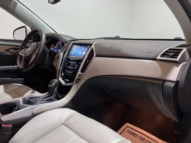 cheap Cadillac SRX near me
