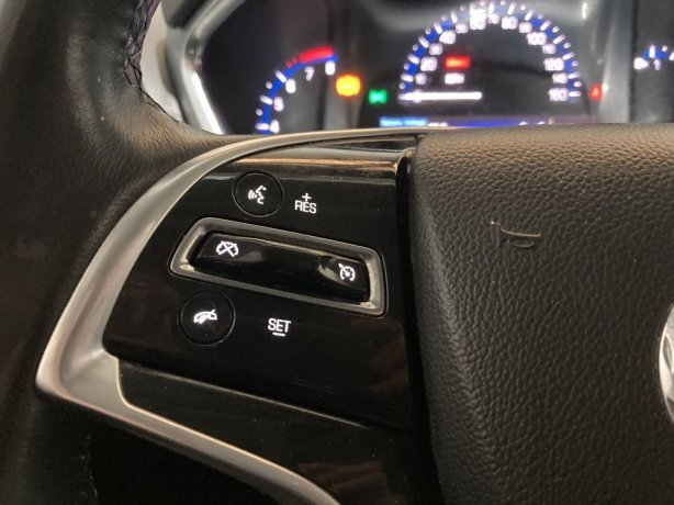 cheap used 2013 Cadillac SRX for sale