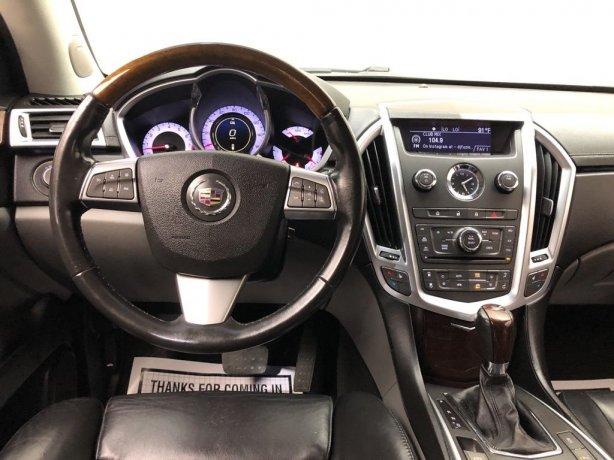 2011 Cadillac SRX for sale near me