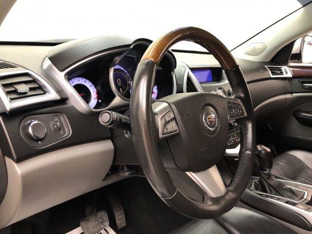 2011 Cadillac SRX for sale Houston TX