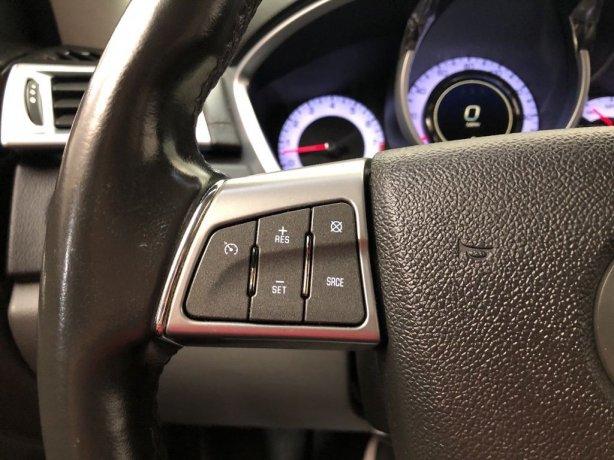 used Cadillac SRX for sale Houston TX