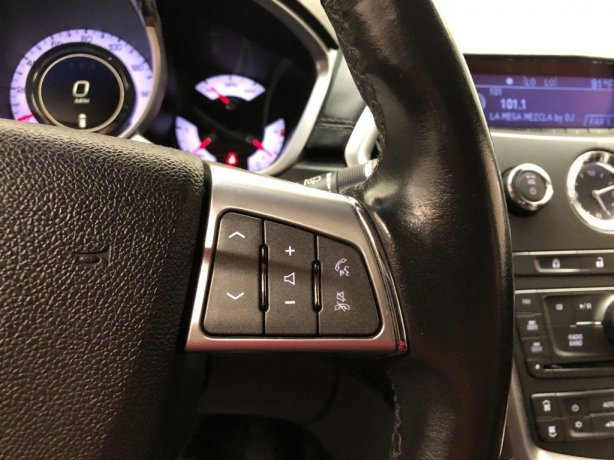 good used Cadillac SRX for sale