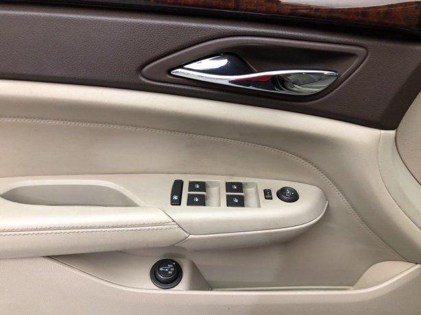 used 2011 Cadillac