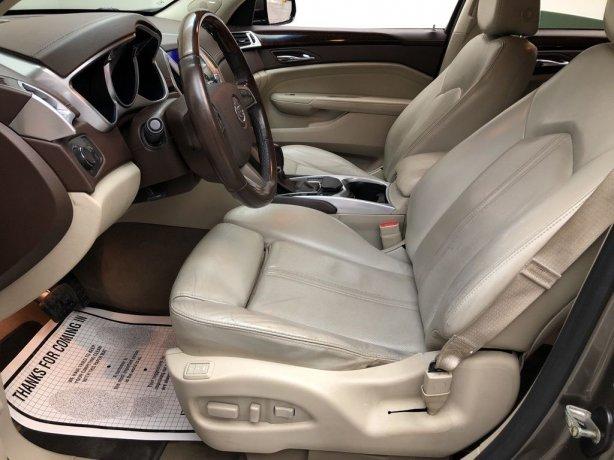 used 2011 Cadillac SRX for sale Houston TX
