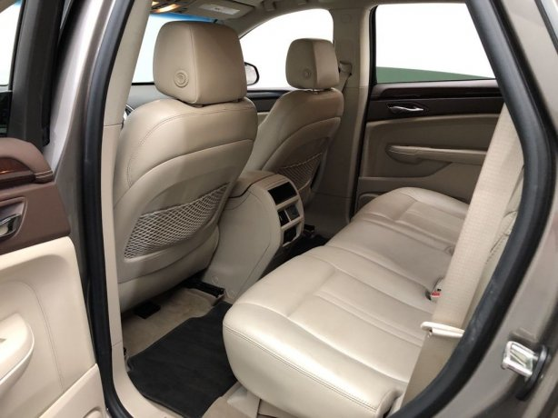 cheap 2011 Cadillac for sale Houston TX