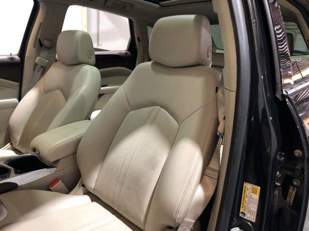 Cadillac 2014