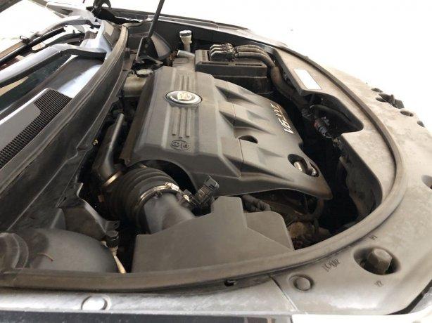 Cadillac 2014 for sale Houston TX