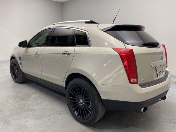 2014 Cadillac SRX for sale