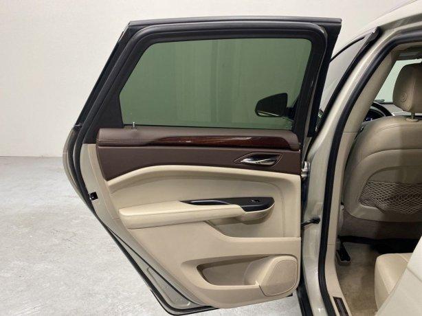 used 2014 Cadillac SRX for sale near me