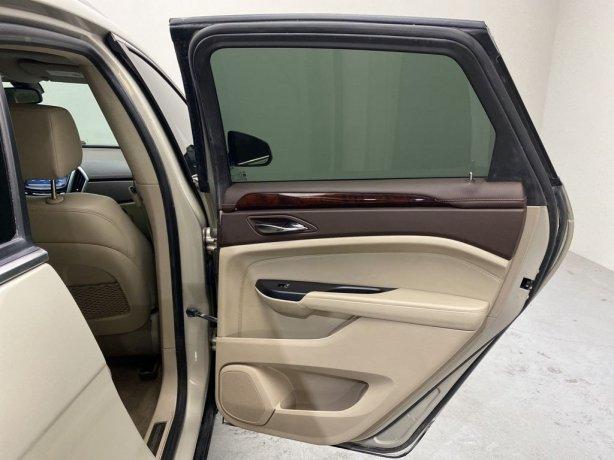 used 2014 Cadillac