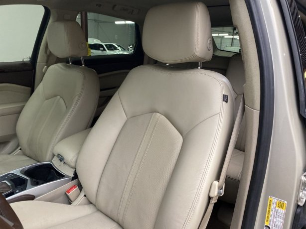 2014 Cadillac SRX for sale Houston TX