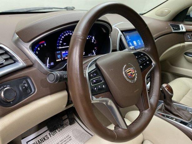2014 Cadillac in Houston TX
