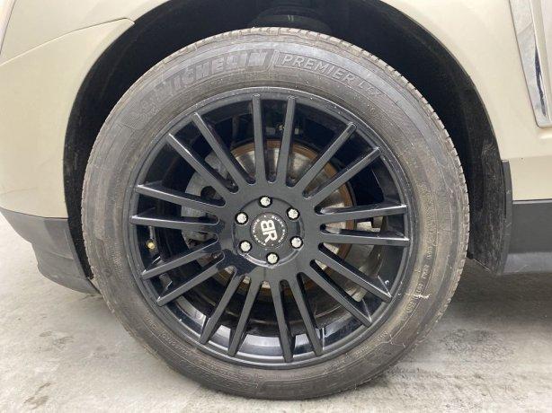 Cadillac SRX 2014 for sale