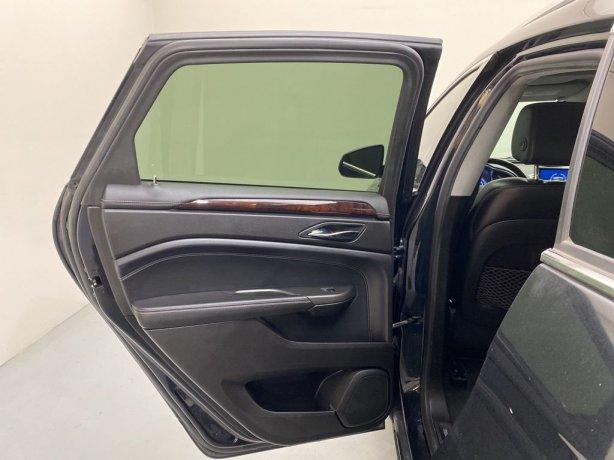 2012 Cadillac SRX for sale near me