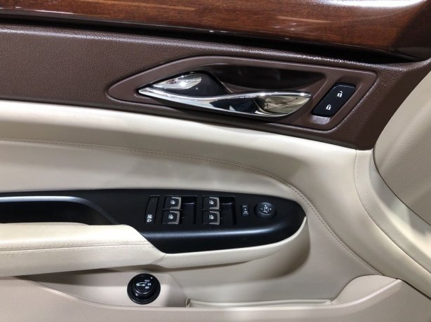 used 2015 Cadillac SRX for sale near me