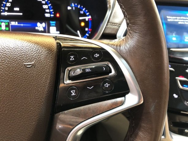 used Cadillac SRX for sale Houston TX