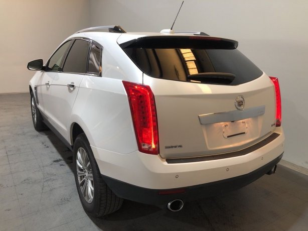 Cadillac SRX for sale near me