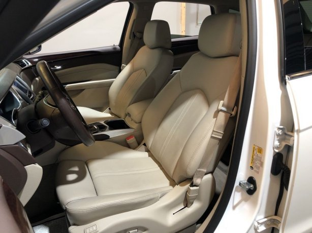 2015 Cadillac SRX for sale near me