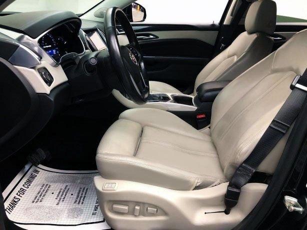 used 2013 Cadillac SRX for sale Houston TX