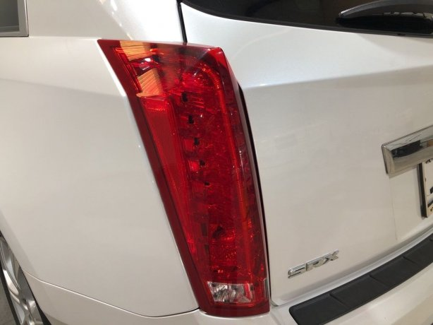 2015 Cadillac SRX for sale