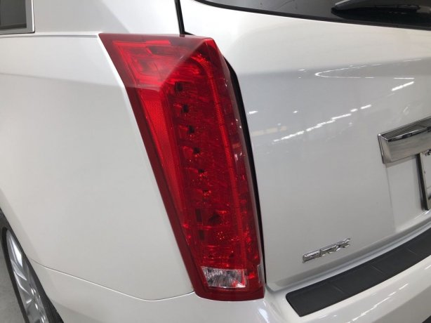 used 2016 Cadillac SRX for sale