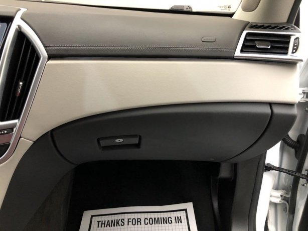 cheap used 2016 Cadillac SRX for sale