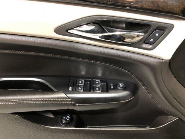 used 2016 Cadillac SRX for sale near me