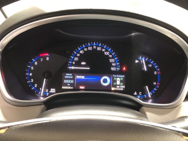 Cadillac 2016 for sale Houston TX