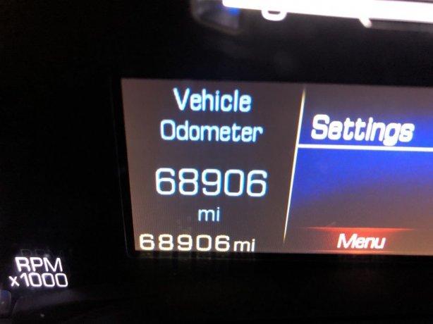 Cadillac 2016 for sale near me