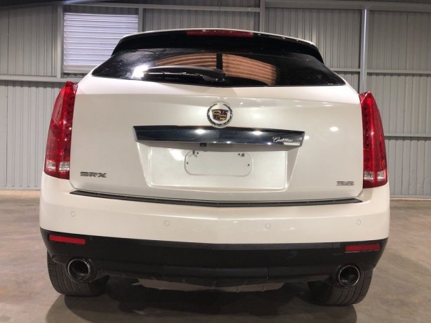 used 2013 Cadillac SRX for sale