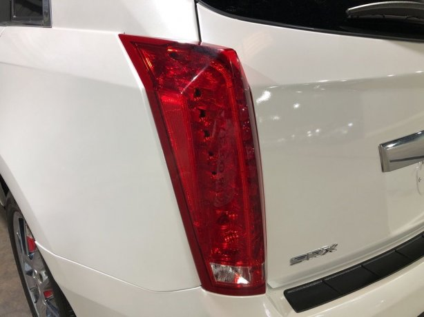 used Cadillac SRX for sale near me