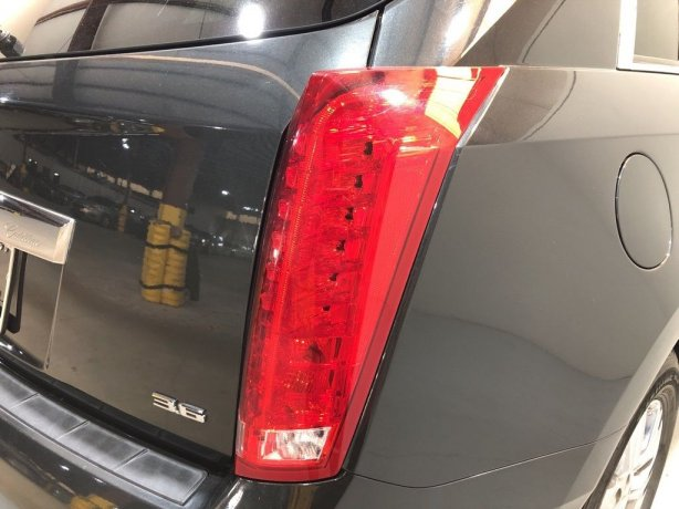 used 2014 Cadillac SRX for sale