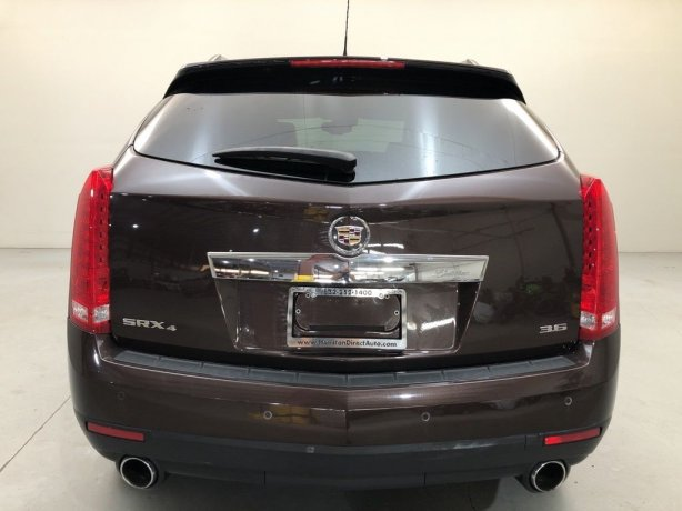 used 2015 Cadillac for sale