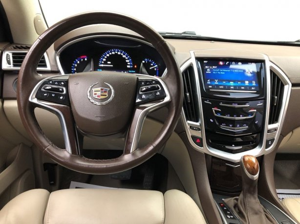 2015 Cadillac SRX for sale near me
