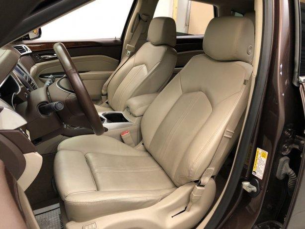 Cadillac 2015
