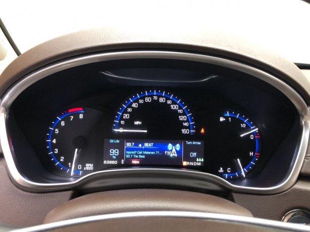 Cadillac 2015 for sale near me