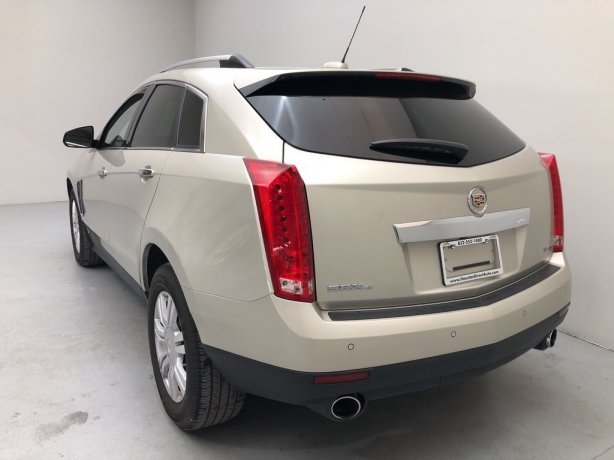 Cadillac SRX for sale near me