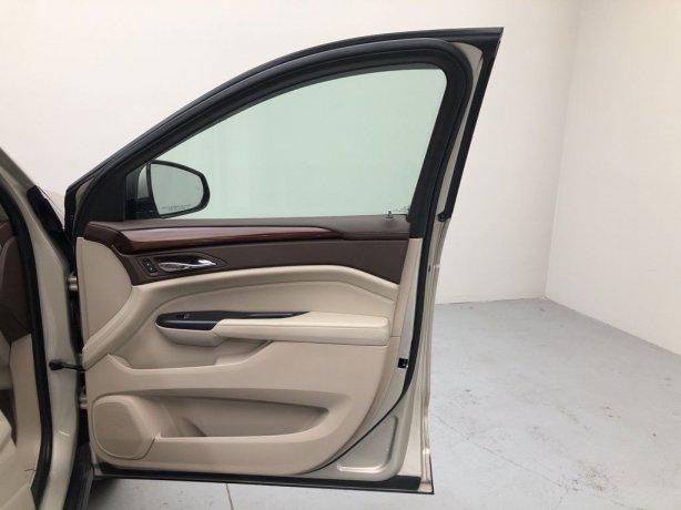 used 2015 Cadillac SRX for sale near me