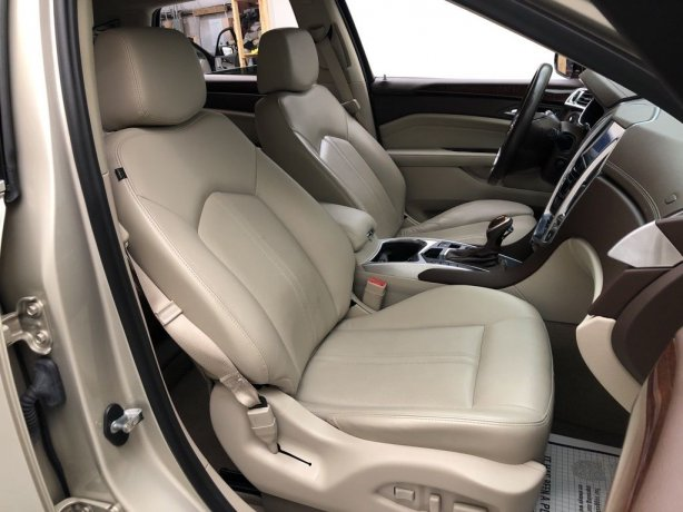 cheap Cadillac SRX for sale