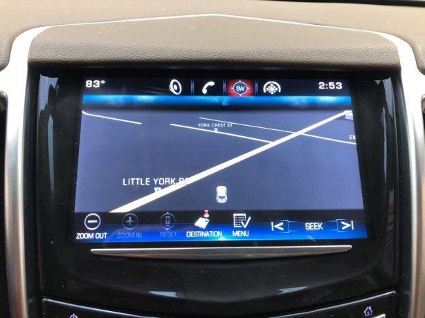 good cheap Cadillac SRX for sale