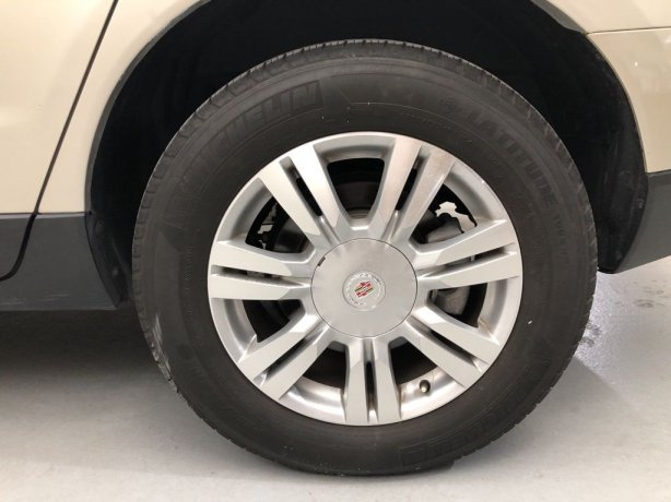 Cadillac SRX for sale best price