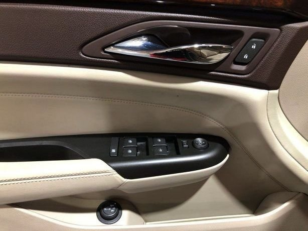 used 2012 Cadillac SRX for sale near me