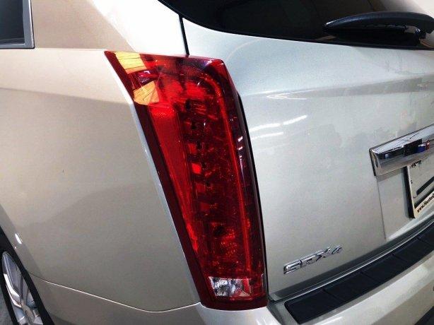2013 Cadillac SRX for sale