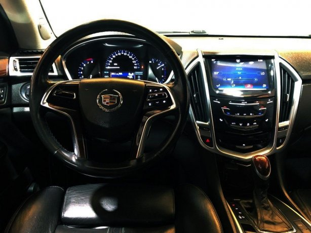 used 2013 Cadillac