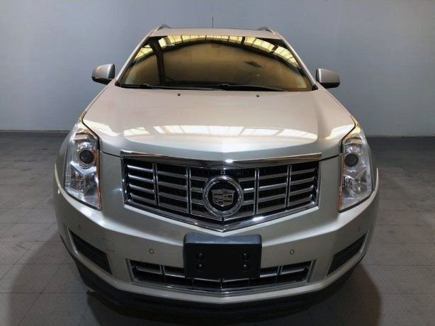 Used Cadillac SRX for sale in Houston TX.  We Finance!