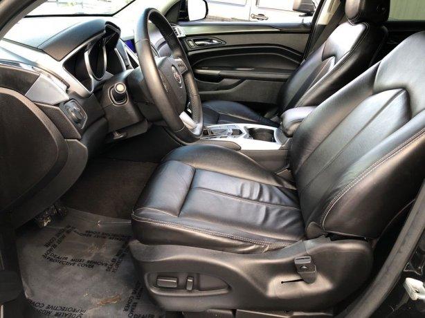 cheap 2012 Cadillac