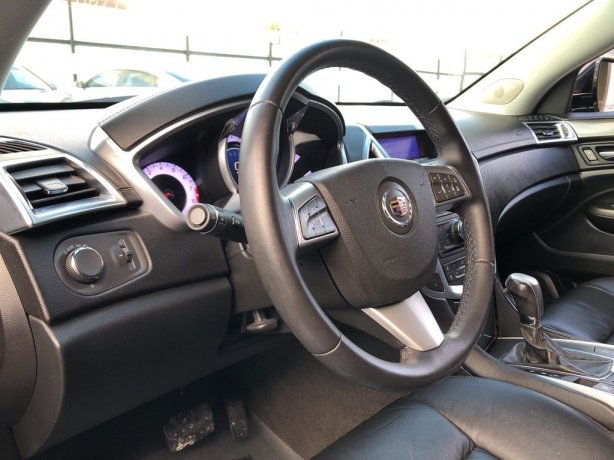 cheap 2012 Cadillac for sale